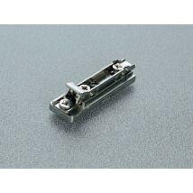 BAPGR29 Gyorszerelő pántalátét 0mm