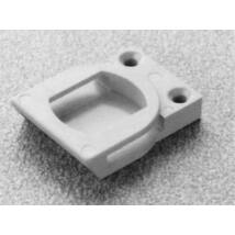 DP29SNGB Push-open adapter Szürke