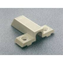 DP80SNB Push-open szimpla adapter Beige