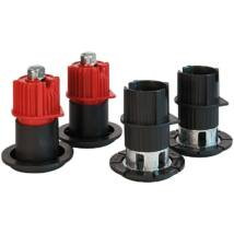 Ercolino 437 60mm-es,  talp nélkül10014101800 - 00014101800