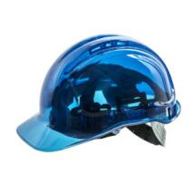 PV54 Védősisak peakview range kék