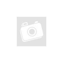 PV60 Peak View Plus gyorsbeállítós, átlátszó védősisak kék