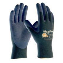 34-244 - ATG MaxiFlex Elite pontozott védőkesztyű