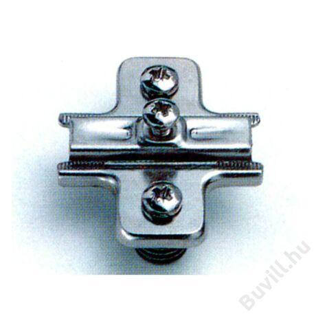 B2V7H09 Csapos pántalátét 0mm10002709600 - 00002709600