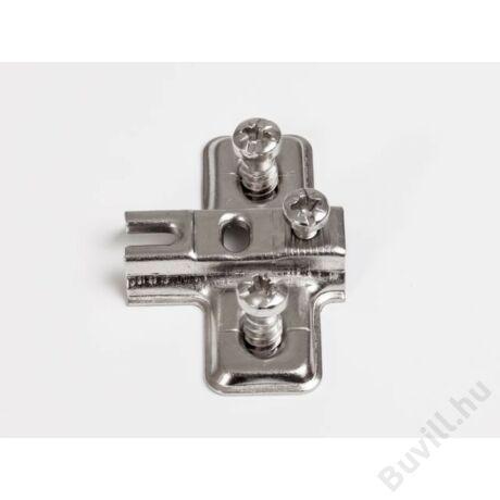 243-7360-050 Pántalátét mini csavarral 3mm10002802980 - 00002802980