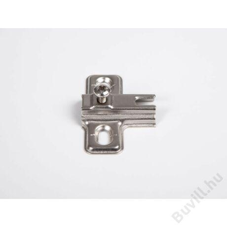 FGV Mini pántalátét 2mm csavar nélkül10002851410 - 00002851410