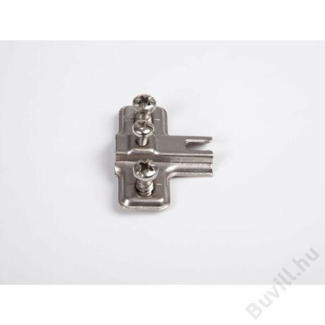 FGV Mini pántalátét Euro csavarral 0mm10002851450 - 00002851450
