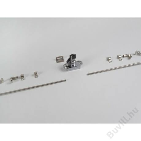 FL-R-01-R Forgórúdzár+rúd 10003220070