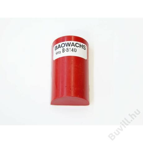 B8140 Fél Stick Piros 10005300100