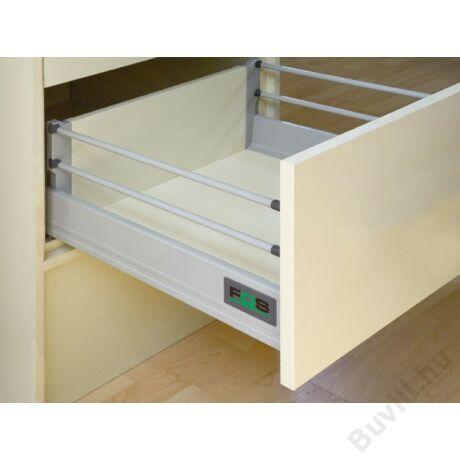 FDS-DF PO-S D 550 Duplafalú Push-Open Fiók szettek 550mm 10006631851