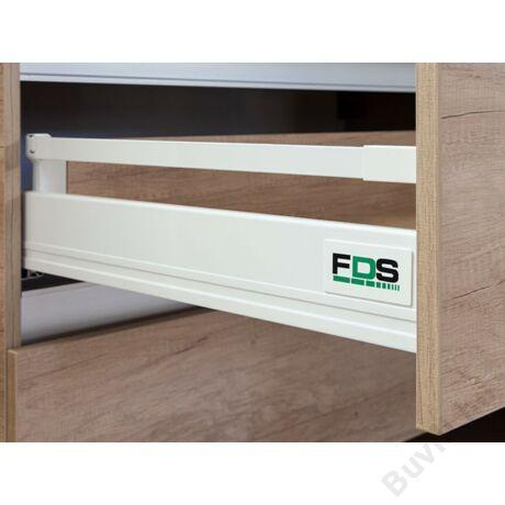 FDS-DF-OR Oldalmagasító rúd 550mm fehér 10006632190