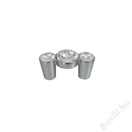 633.C32.KR02 Swarovski kristály-Króm 10007552152