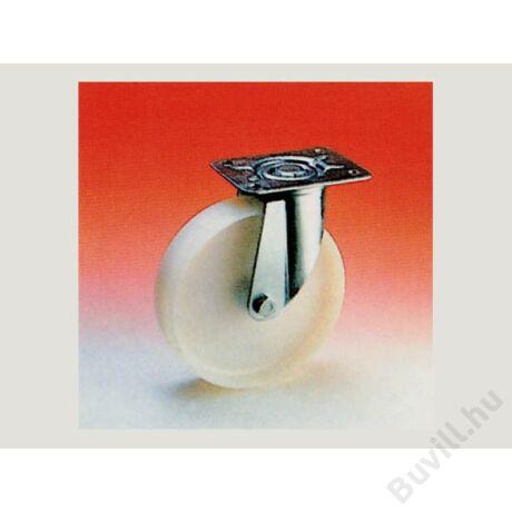 550.80 Talpas ipari kerék Fehér10010500100 - 00010500100