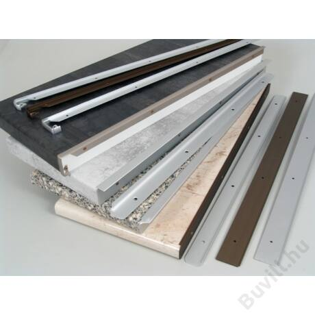 50320 Hossztoldó Alumínium10013301620 - 00013301620