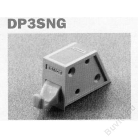 DP3SNG Beakasztó Szürke10013700540 - 00013700540