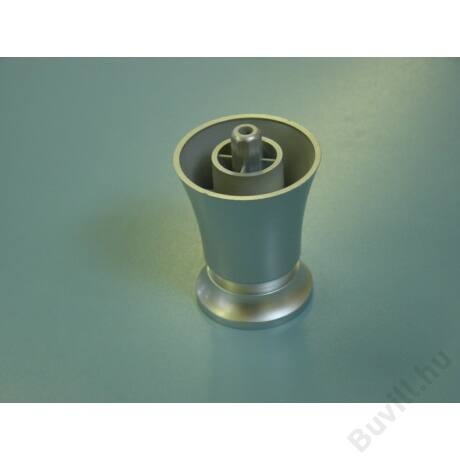 0768 H60mm Alumínium10014103506 - 00014103506