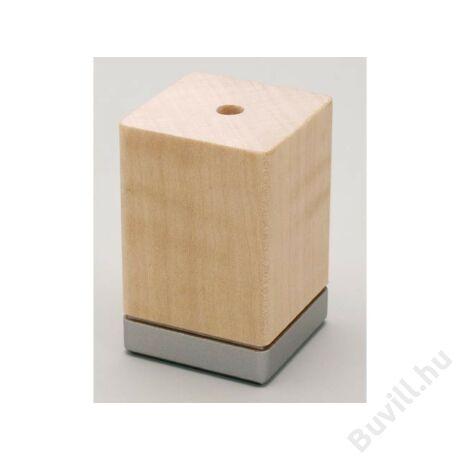 3592-70 H70 mm Juhar-Alumínium 10014105030