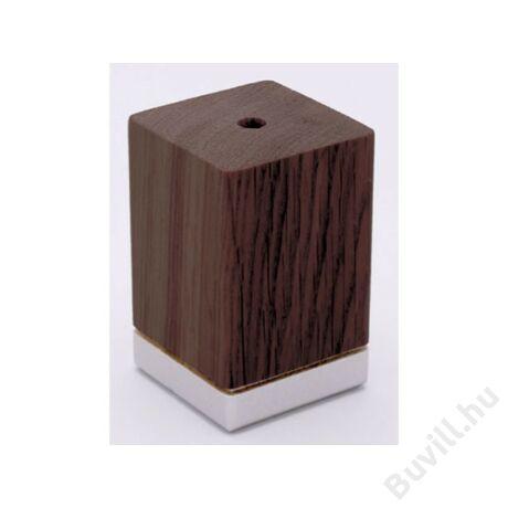 3592-70 H70mm Wenge-Alumínium10014105034 - 00014105034