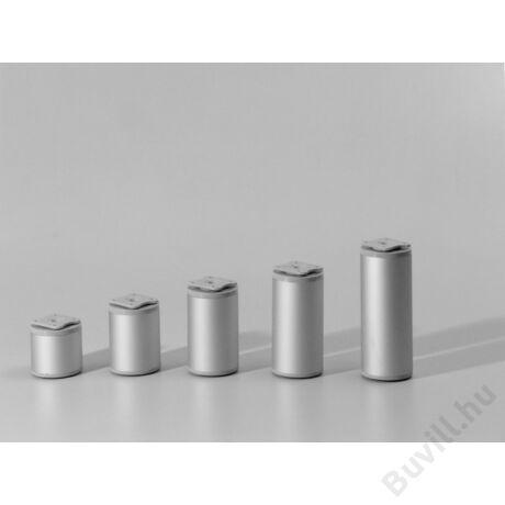 19305 Állítható láb D:60X80mm Alumínium10014110110 - 00014110110