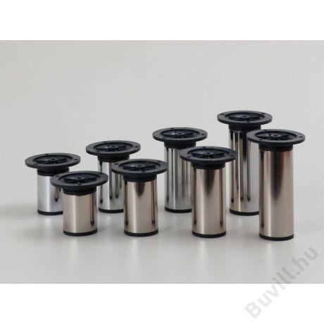 19527 Állítható láb D:50X80mm Króm10014110300 - 00014110300