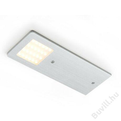 Lámpatest Polar LED Alumínium 10015608590